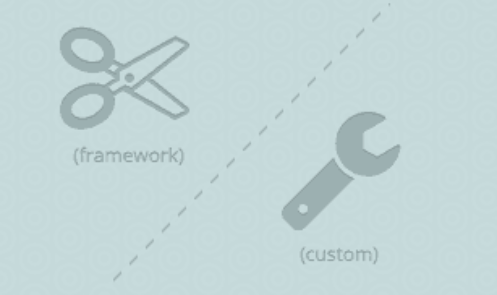 Front-End Framework or Rolling Your Own