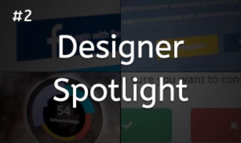 Designer Spotlight #2: Mike Busby