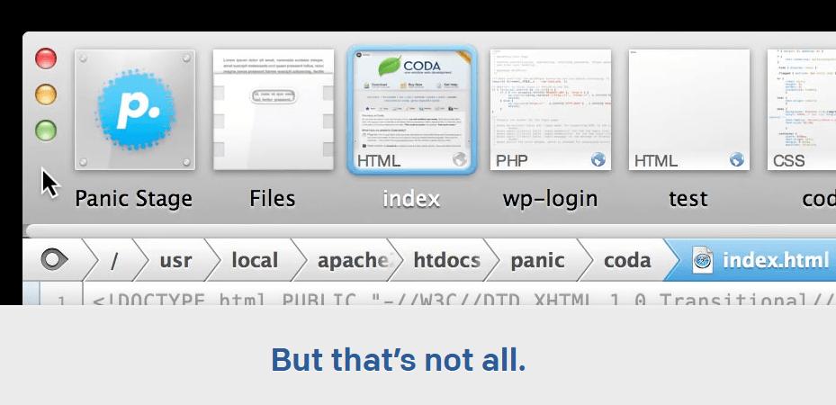 coda-example