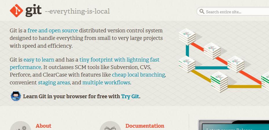 git-example