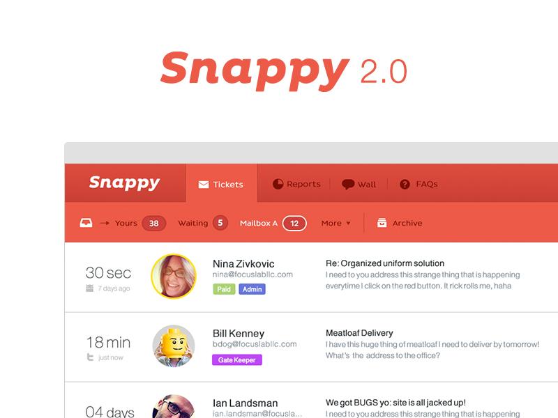 snappy2.0