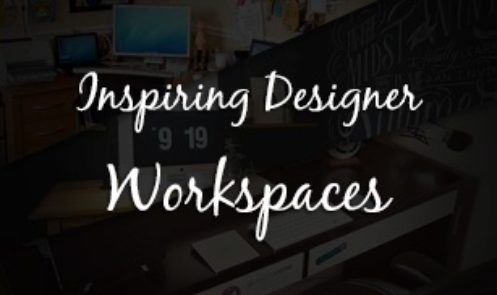 12 Inspiring Designer Workspaces