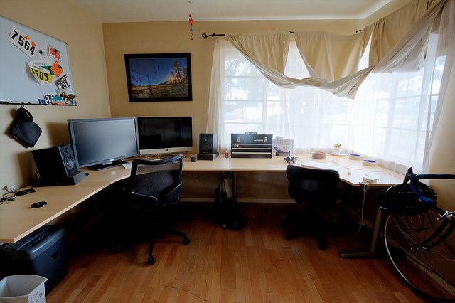 Kevin McKinley's Workspace