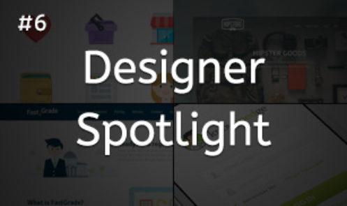 Designer Spotlight #6: Riki Tanone