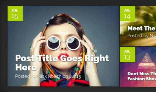 Superb WordPress themes post thumbnail