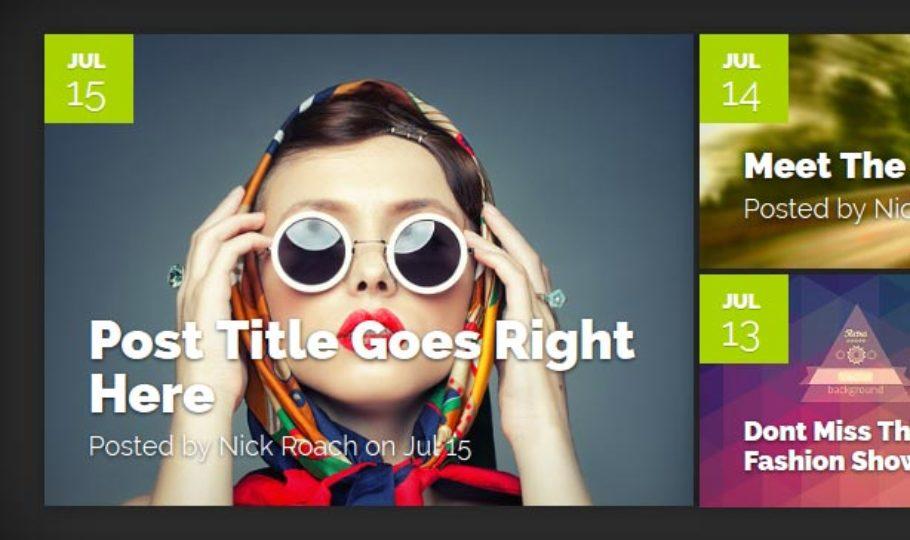 18 Superb WordPress Magazine Themes