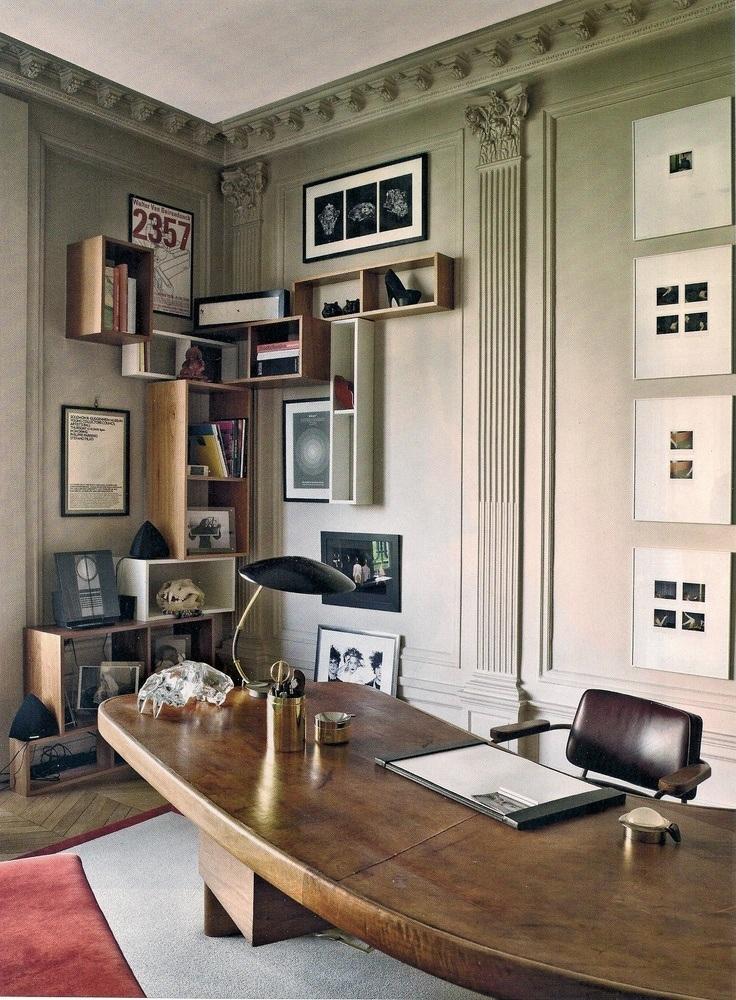 Workspace: Stefano Pilati