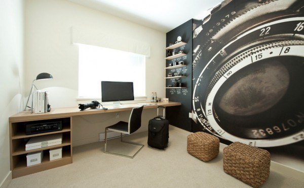 Workspace: Portico Design