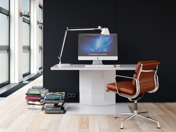 Workspace: Home Designing