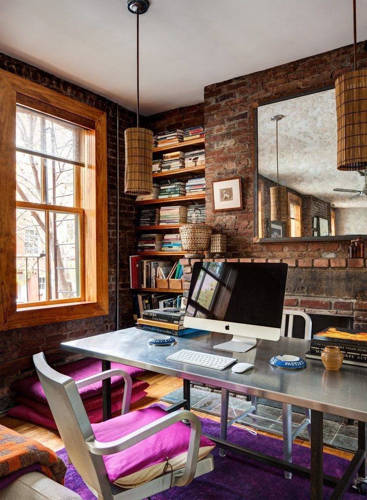 Workspace: NYTimes
