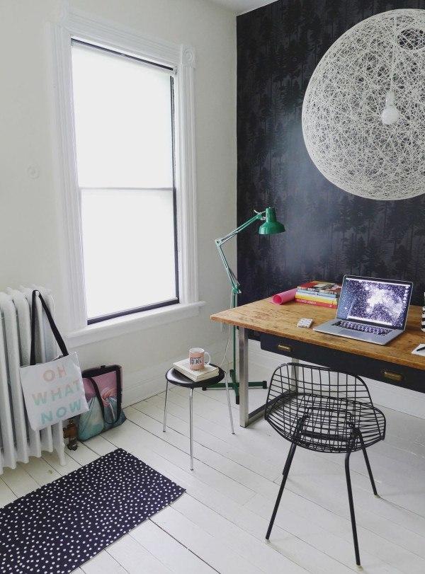 Workspace: Anna Dorfman