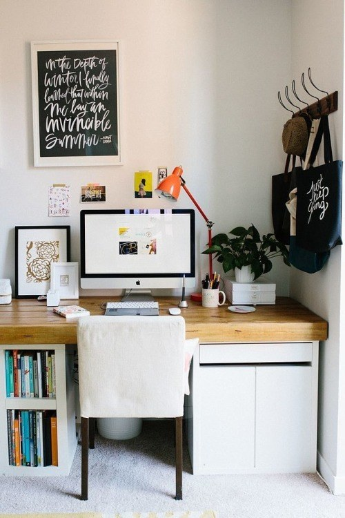 Workspace: Interiors, yum!