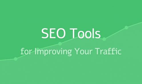 Best SEO Tools for Improving Your Traffic