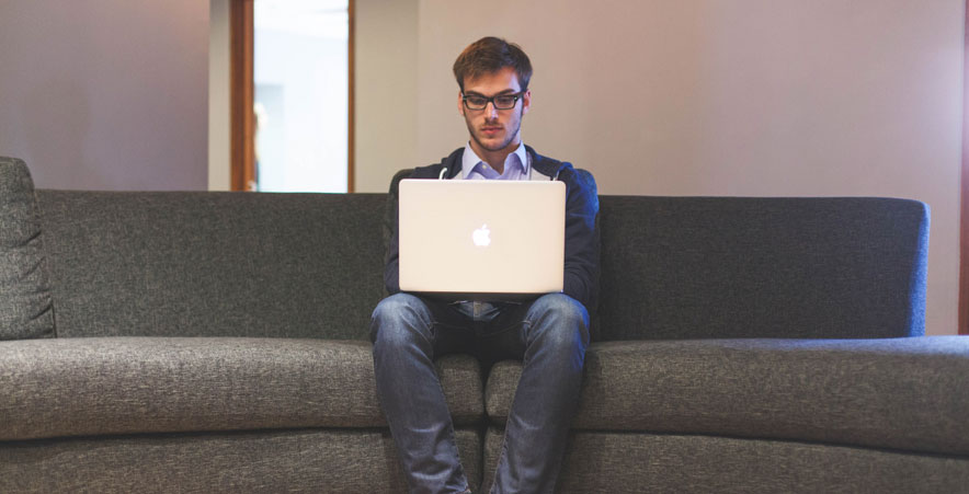 Freelancing can get lonely. Make sure you know what you're getting into.