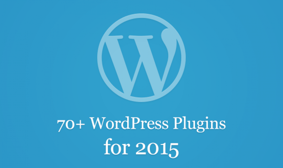 70+ Best WordPress Plugins for 2015