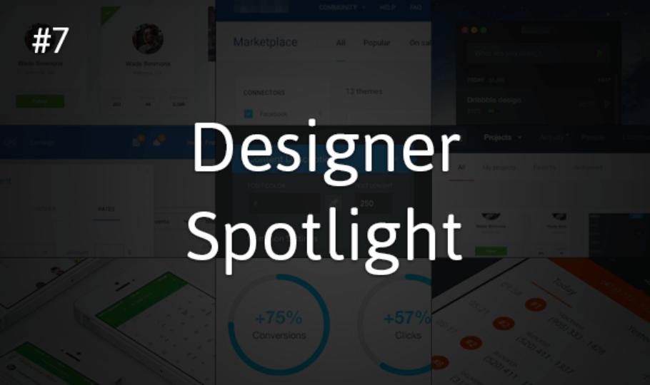 Designer Spotlight #7: Frantisek Kusovsky