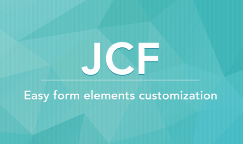 Customizing Form Elements: JavaScript Custom Forms