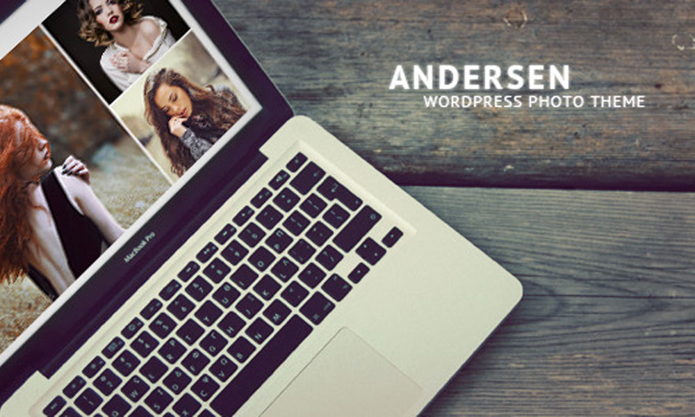 andersen-wordpress-theme