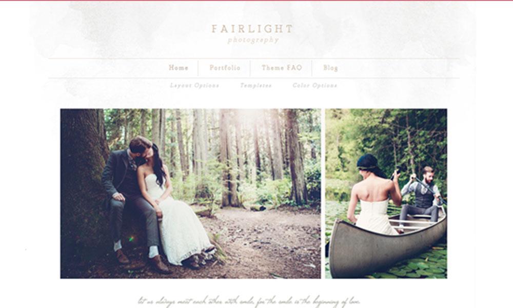 farilight-wordpress-theme
