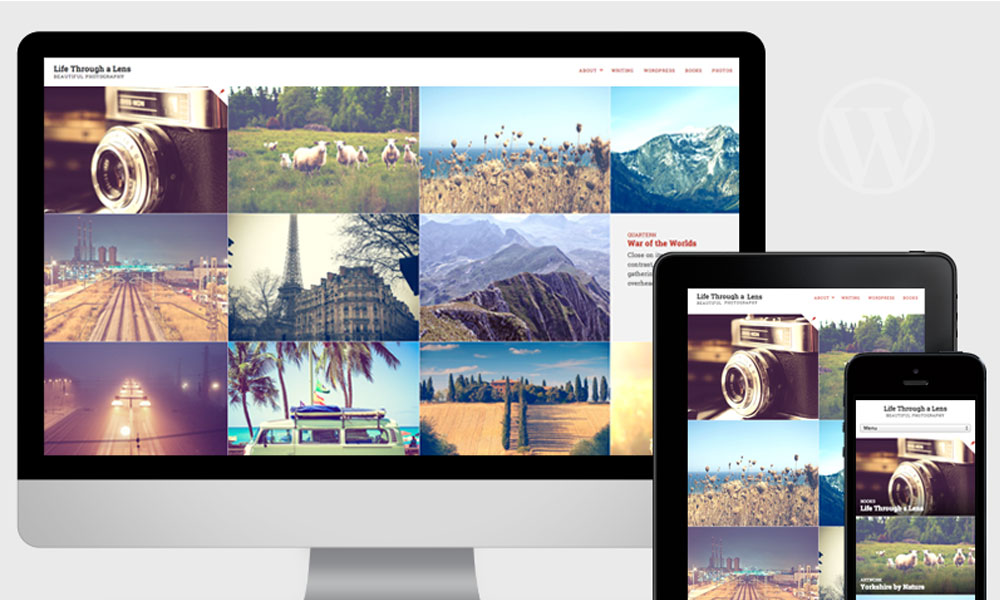 lens-wordpress-theme