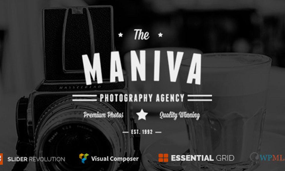 maniva-wordpress-theme
