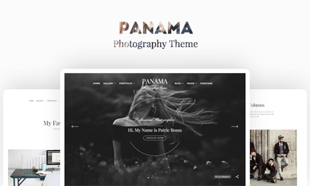 panama-wordpress-theme
