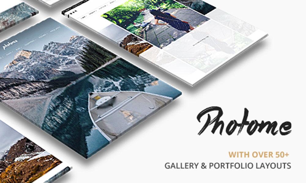photoMe-wordpress-theme