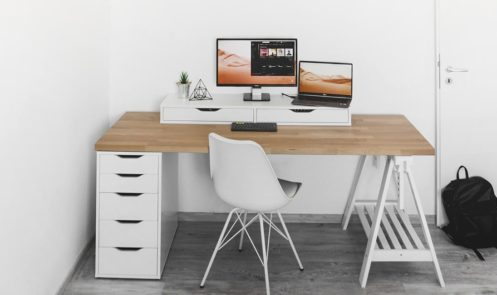 Office & Workspace Inspiration #1